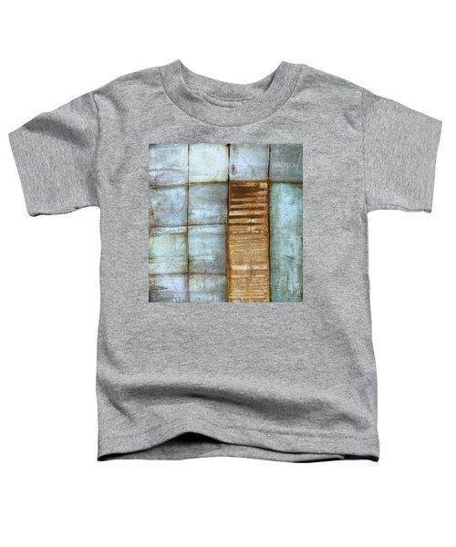 Art Print Sierra 3 Toddler T-Shirt