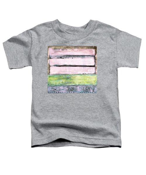 Art Print Sierra 5 Toddler T-Shirt