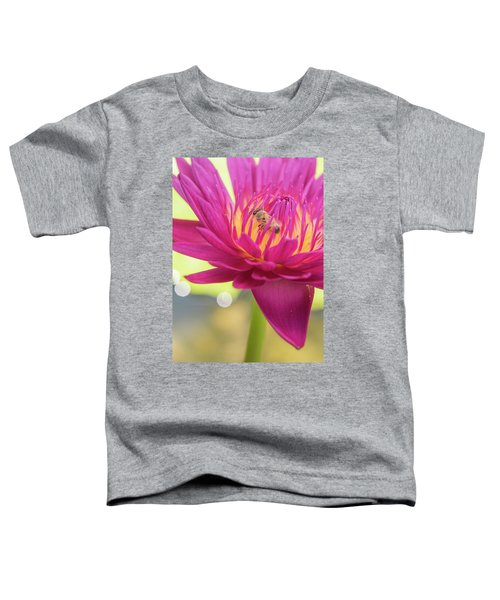 Attraction. Toddler T-Shirt