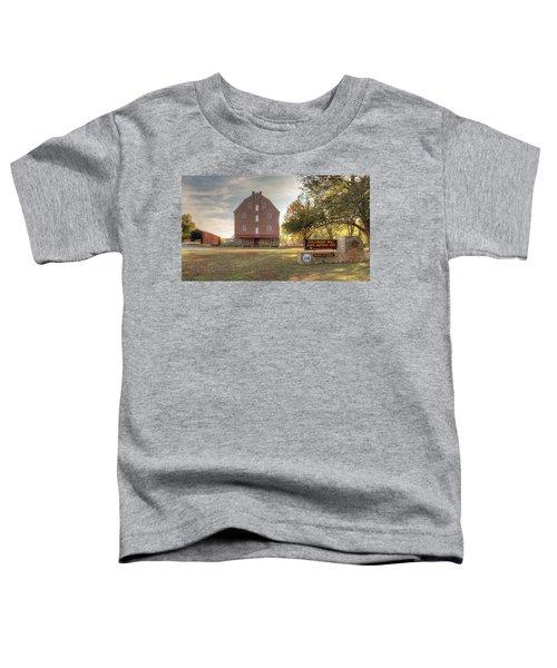 Bollinger Mill Toddler T-Shirt