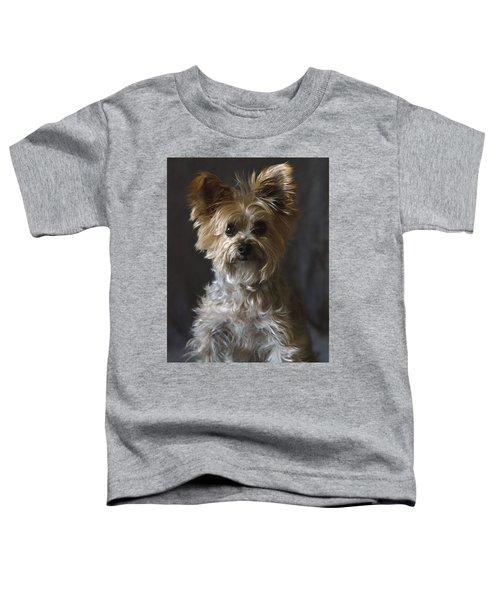 Buster Toddler T-Shirt