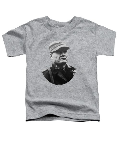 Chesty Puller Toddler T-Shirt