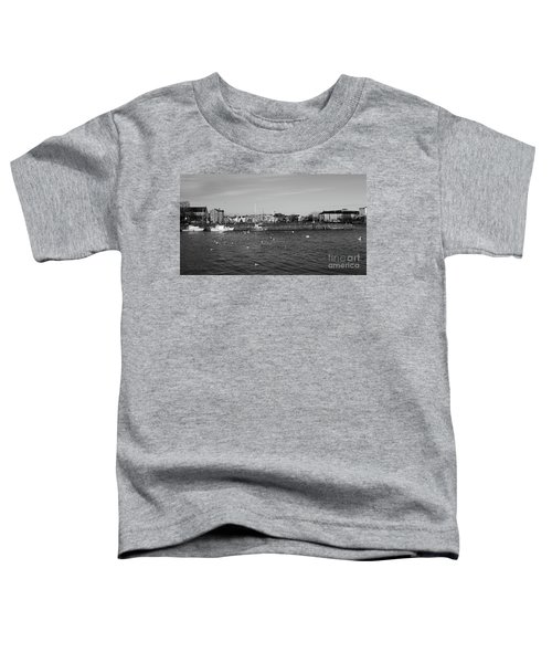 Claddagh  Toddler T-Shirt