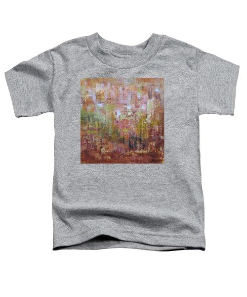 Communicate Toddler T-Shirt