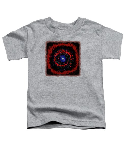 Cosmic Eye 2 Toddler T-Shirt