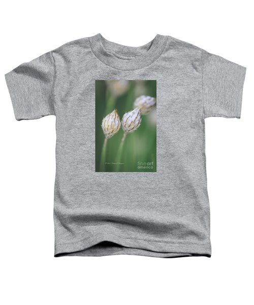 Cupid's Dart Toddler T-Shirt