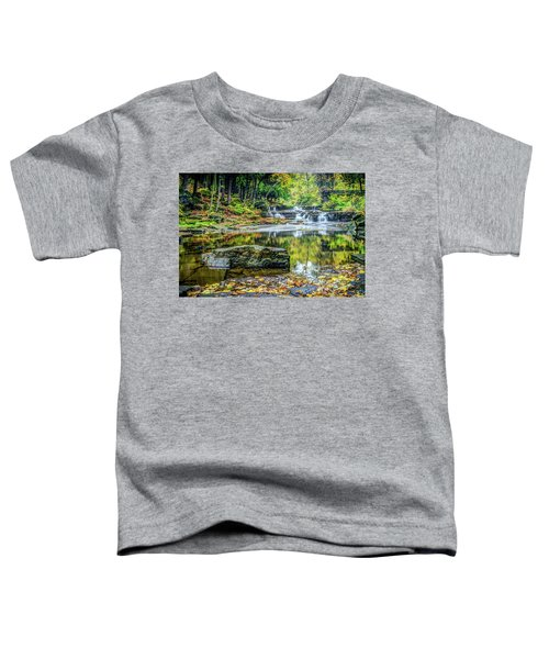 Devils River 3 Toddler T-Shirt