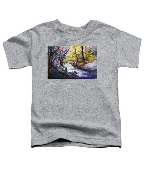Enchanted Wilderness Toddler T-Shirt