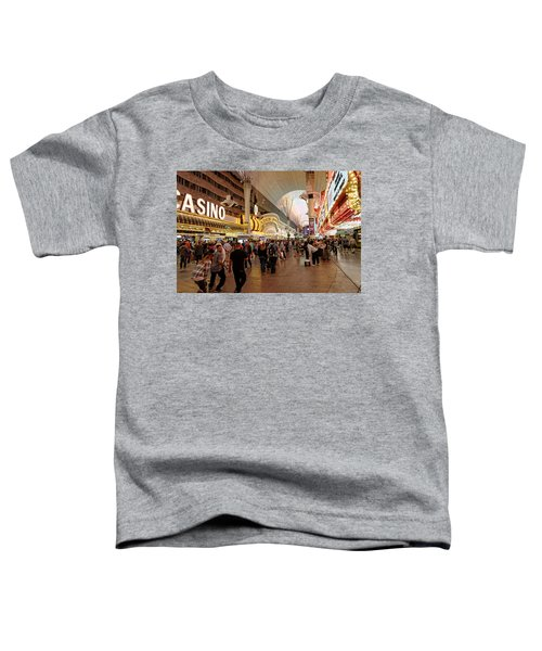 Experience This Toddler T-Shirt
