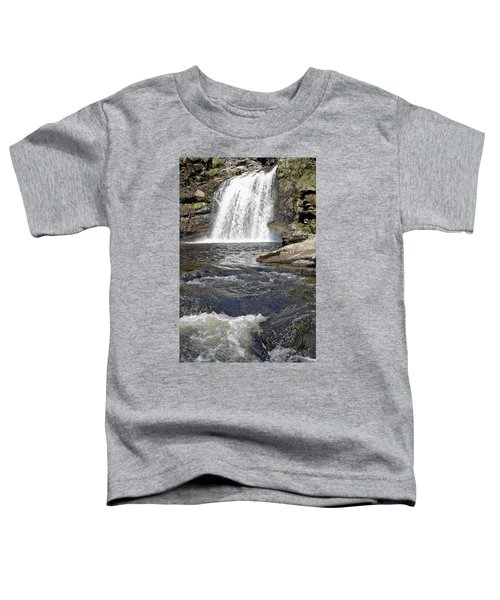 Falls Of Falloch Toddler T-Shirt