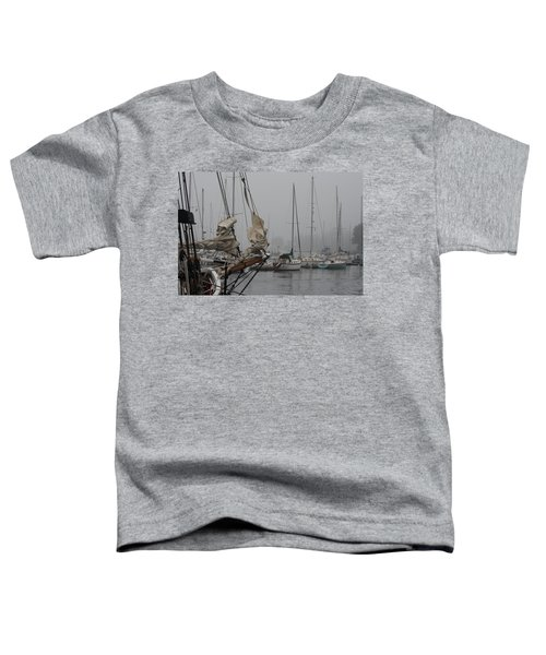 Fogged In Toddler T-Shirt