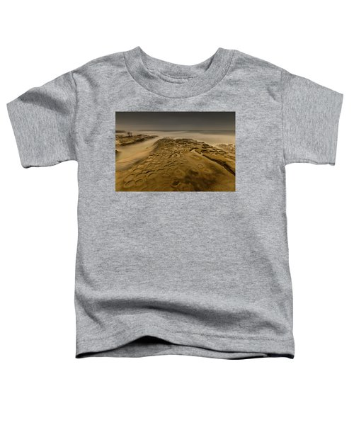 Ghost Photographer Toddler T-Shirt