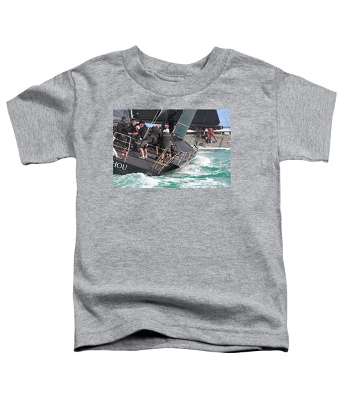 Head On Key West Toddler T-Shirt