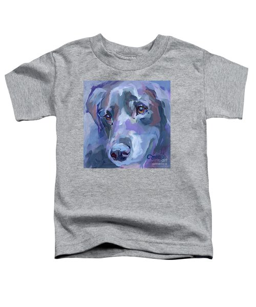 Ike Toddler T-Shirt
