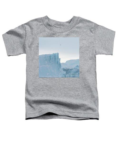 Kangia Iceberg Toddler T-Shirt
