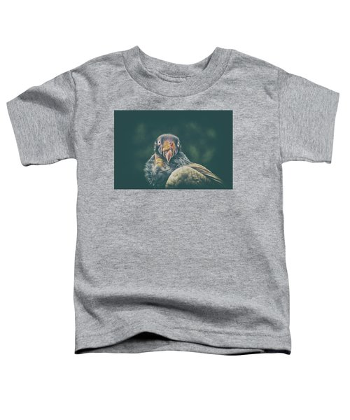 King Vulture Toddler T-Shirt