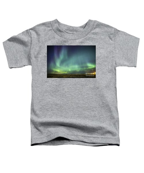 Lights And Motion Toddler T-Shirt