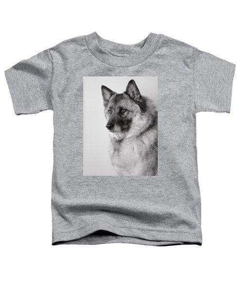 Dog Loki Toddler T-Shirt