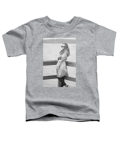 Looking For You Toddler T-Shirt