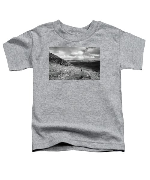 Maumeen Trail Toddler T-Shirt