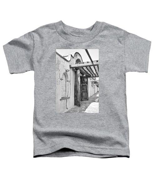 Mission San Gabriel Toddler T-Shirt