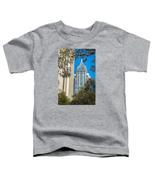 Mobile Shines Toddler T-Shirt