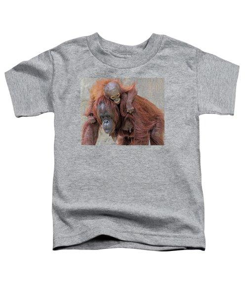 Motherhood 2 Toddler T-Shirt