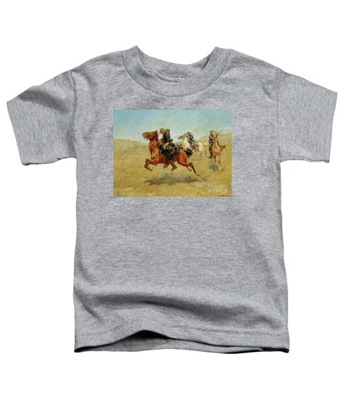 My Bunkie, 1899 Toddler T-Shirt