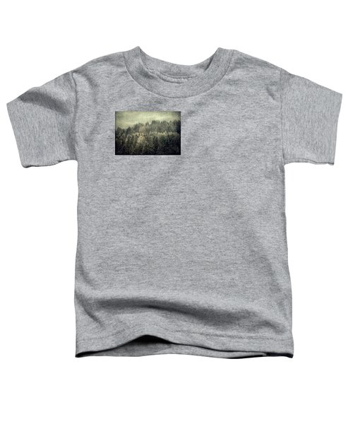 Mystic Woods Toddler T-Shirt