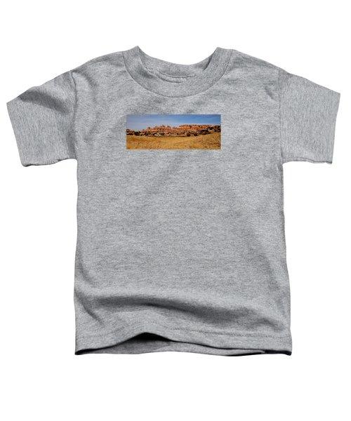 Needles At Canyonlands Toddler T-Shirt