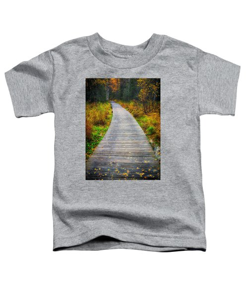 Pathway Home Toddler T-Shirt
