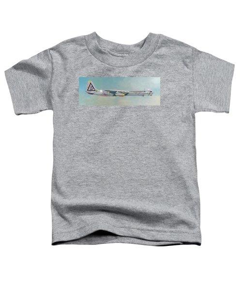 Peacemaker Toddler T-Shirt