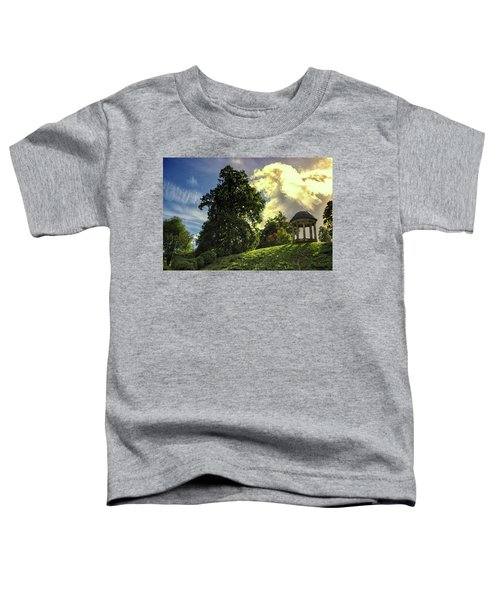 Petworth House Toddler T-Shirt
