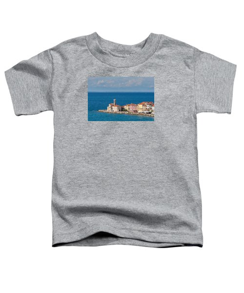 Piran Toddler T-Shirt
