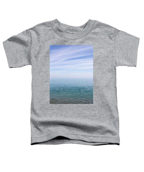 Sky To Shore Toddler T-Shirt