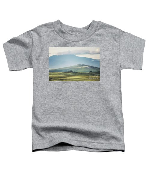 Splendid Isolation Toddler T-Shirt