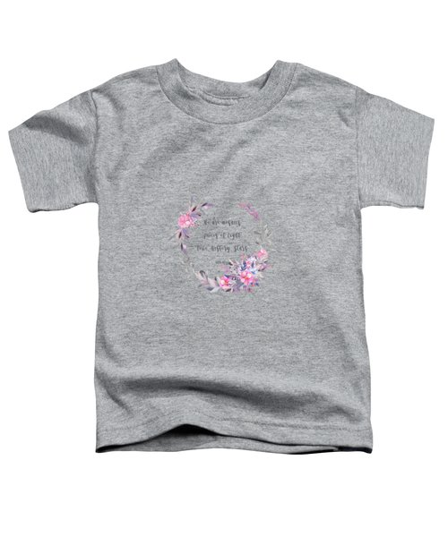 Sublime Toddler T-Shirt