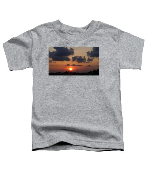 Sundown Toddler T-Shirt