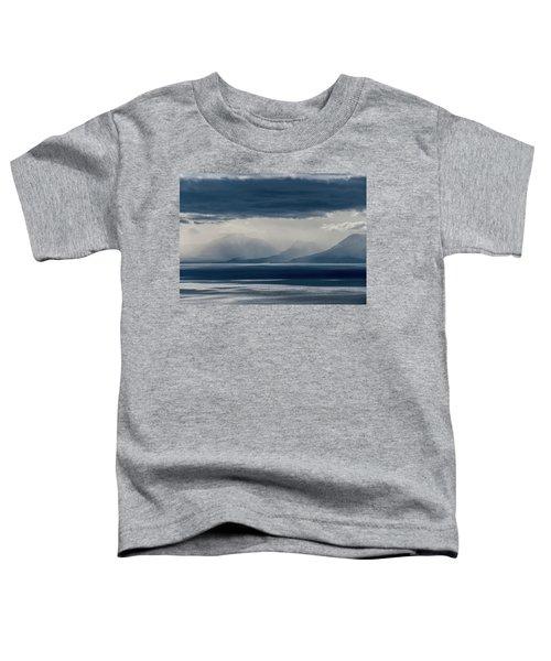 Tallac Stormclouds Toddler T-Shirt