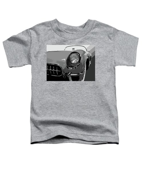The Original Vette Toddler T-Shirt