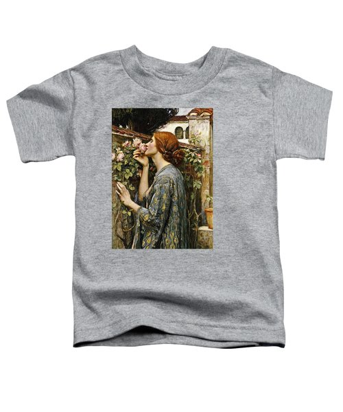 The Soul Of The Rose Toddler T-Shirt