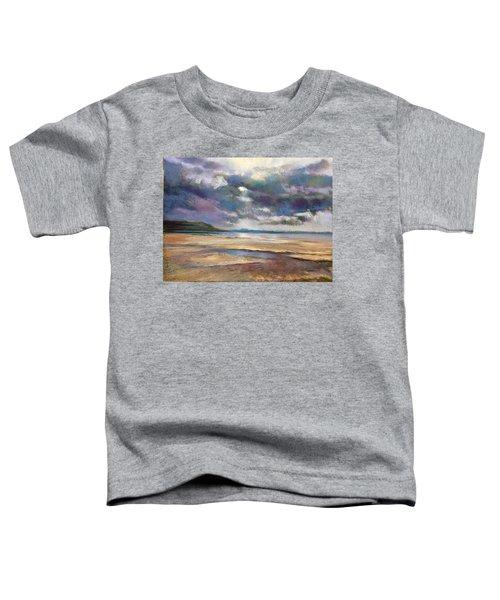 Tide's Retreat Toddler T-Shirt