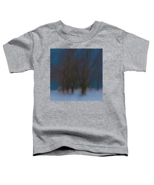 Tree Dreams Toddler T-Shirt
