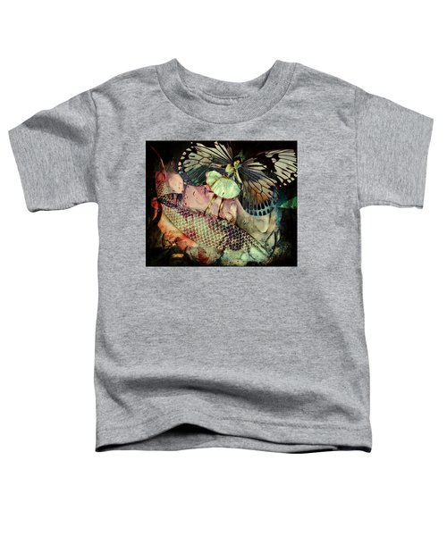 Underwater Ride Toddler T-Shirt