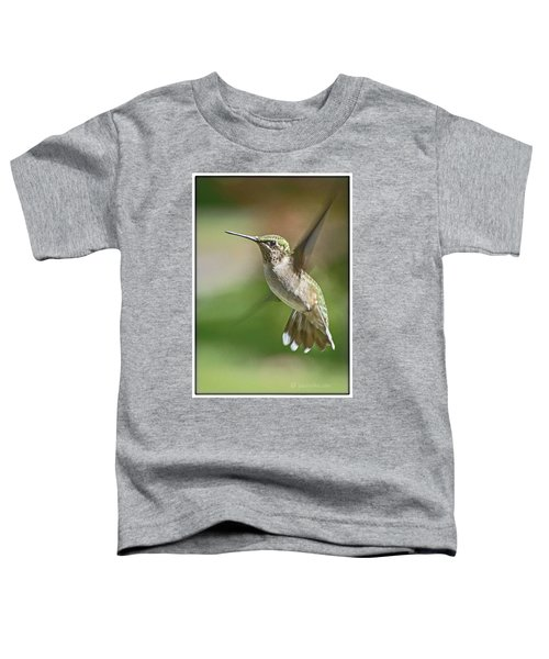 Untitled Hum_bird_five Toddler T-Shirt