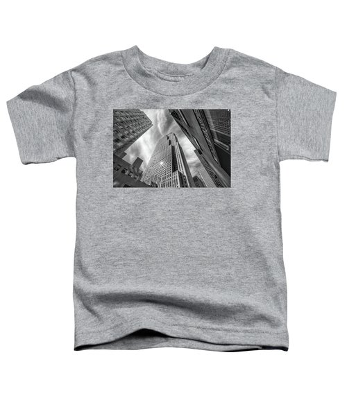 Upward Toddler T-Shirt
