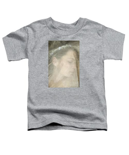 Veiled Princess Toddler T-Shirt