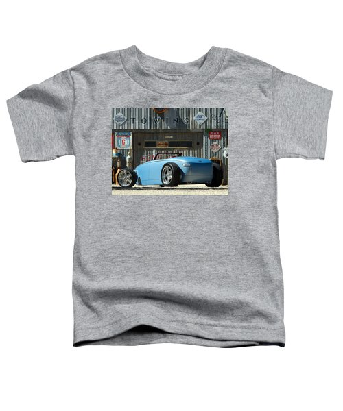 Volvo Toddler T-Shirt
