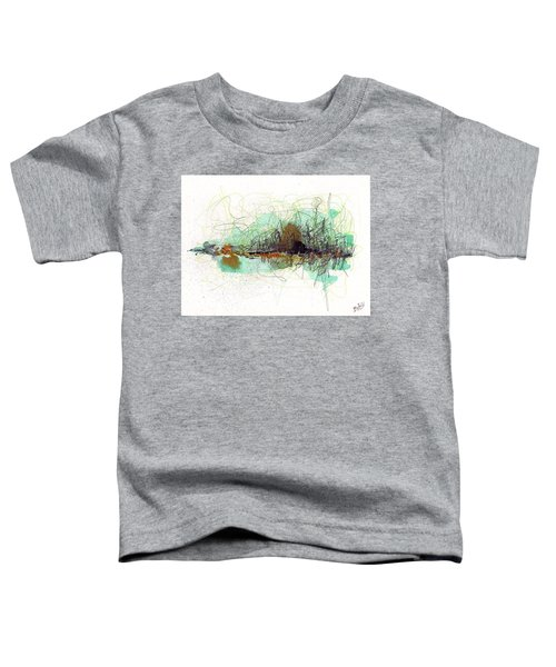 Wearing Of The Green Toddler T-Shirt