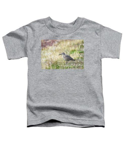 Willet Toddler T-Shirt